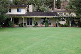 What Is A Ranch House Will Rogers Shp