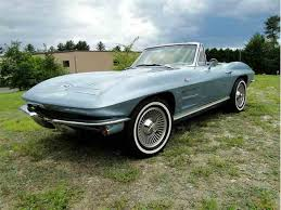 1964 corvette stingray value 1964 chevrolet corvette for sale on classiccars com 53 available