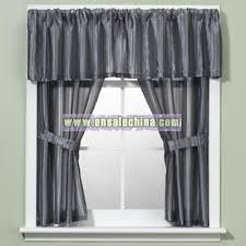 Waterproof Bathroom Window Curtain Bathroom Window Curtains Wholesale China Osc Wholesale