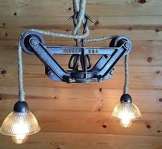 Rustic Ceiling Light Fixtures 25 Best Hay Trolley Ideas Images On Pinterest Lighting Ideas