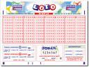Israel: les 6 mêmes numéros gagnants au loto à un mois d ...