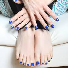 i have found the nail color i u0027ll be wearing all spring and you
