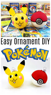 easy ornaments diy ted s