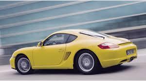 porsche cayman comparison porsche cayman s 2006 review by car magazine