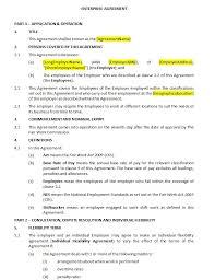 hr advance enterprise agreement