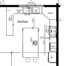 10x10 Kitchen Floor Plans | 10x10 kitchen design google search pinteres