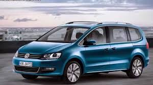 volkswagen crossblue price new 2016 volkswagen sharan first look youtube