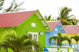 bugalow shore excursion private bungalow rental 4 people maximum