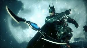 batman arkham knight batarang bat ax hd wallpapers for mobile