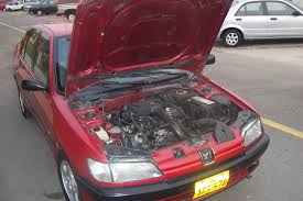 motor peugeot peugeot 306 sedan 2700290