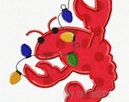 crawfish decorations crawfish clipart christmas pencil and in color crawfish clipart