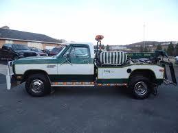 Dodge Ram 350 - bangshift com ebay find this 1982 dodge power ram 350 wrecker isn