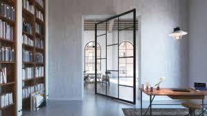 Building Interior Doors Specsheet U003eminimal Interior Door Systems That Make Maximum Impact