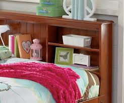 merlot full size bookcase captain u0027s day bed day beds discovery