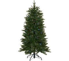 h212890 unlit trees picture ideas qvc