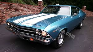 1969 chevrolet chevelle for sale near huntingtown maryland 20639