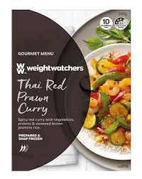 cuisine ww weight watchers frozen meals buy