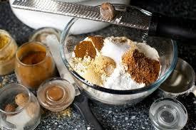 gingerbread snacking cake u2013 smitten kitchen