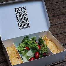 creative fast food packaging box design buy fast food packaging
