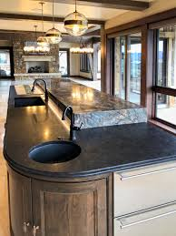 6cm fusion granite kitchen island blog yk stone center