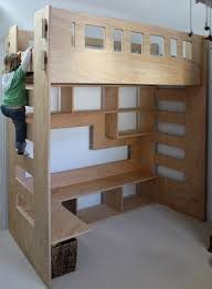 Sydney Bunk Bed Here S A Totally Different Approach For Building A Loft Bed I