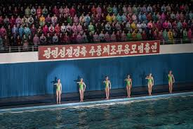 North Korea Candid Moments Shine Through In New North Korea Photos
