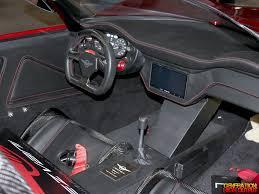 The Beast Car Interior Sema 2015 Rezvani Beast Genho