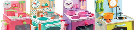 cuisine bois djeco cuisine djeco