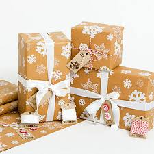 christmas wrapping paper sets christmas wrapping paper and gift wrap set notonthehighstreet