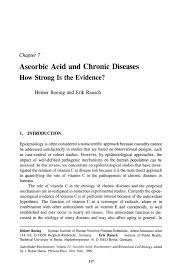 boeing cover letter ascorbic acid and chronic diseases how strong is the evidence