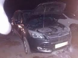 ford kuga fire u0027i u0027m scared to drive u0027