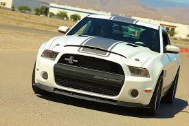 carroll shelby ford mustang last mustang built by carroll shelby for sale gtspirit