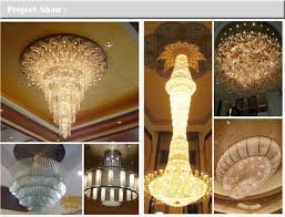 Chinese Chandeliers Brand Lighting China Manufacture Antique Brass Indian Chandelier