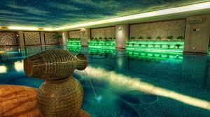 true luxury indoor swimming pool in your home loversiq