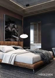masculine bedroom best 25 masculine bedrooms ideas on pinterest modern bedroom mens