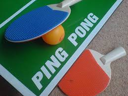 table tennis and ping pong differences between table tennis and ping pong difference between