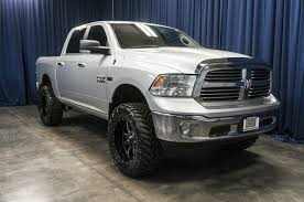 lifted 2013 dodge ram 1500 big horn 4x4 northwest motorsport