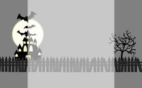 black and white halloween background free halloween blog backgrounds bd web studio