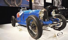 bugatti type 1 1928 bugatti type 37a grand prix supercharged 962 000 at rm