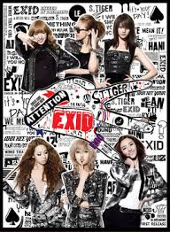 download mp3 exid i feel good holla single by exid on apple music