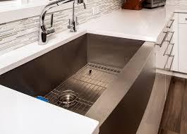 Black Kitchen Sink Faucets Sink Stunning Design Ideas Corner Kitchen Sink Designs 15 Cool