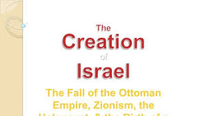 Downfall Of Ottoman Empire by The Fall Of The Ottoman Empire Zionism The Holocaust U0026 The