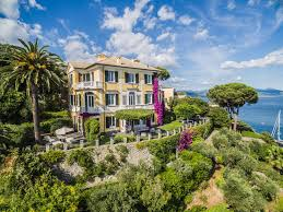 Portofino Italy Map Portofino Real Estate For Sale Christie U0027s International Real Estate