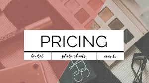 artistry makeup prices behrens artistry hair and makeup pricing and services