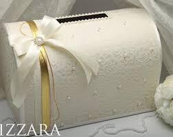 wedding gift card box wedding baskets boxes etsy