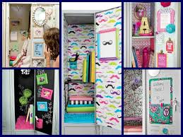 the images collection of to school locker ideas diy decorations