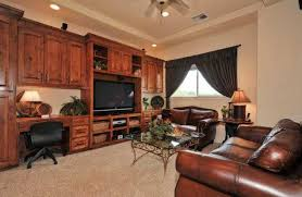 game rooms