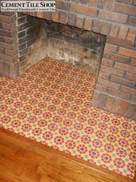Fireplace San Antonio by Fireplace Remodel U2013 San Antonio Tx Cement Tile Shop Blog