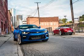 camaro year 2016 chevrolet camaro is the motor trend car of the year