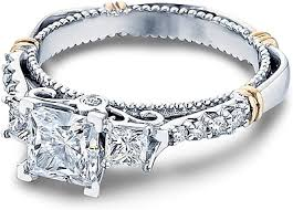 verragio wedding rings verragio three engagement ring d124p